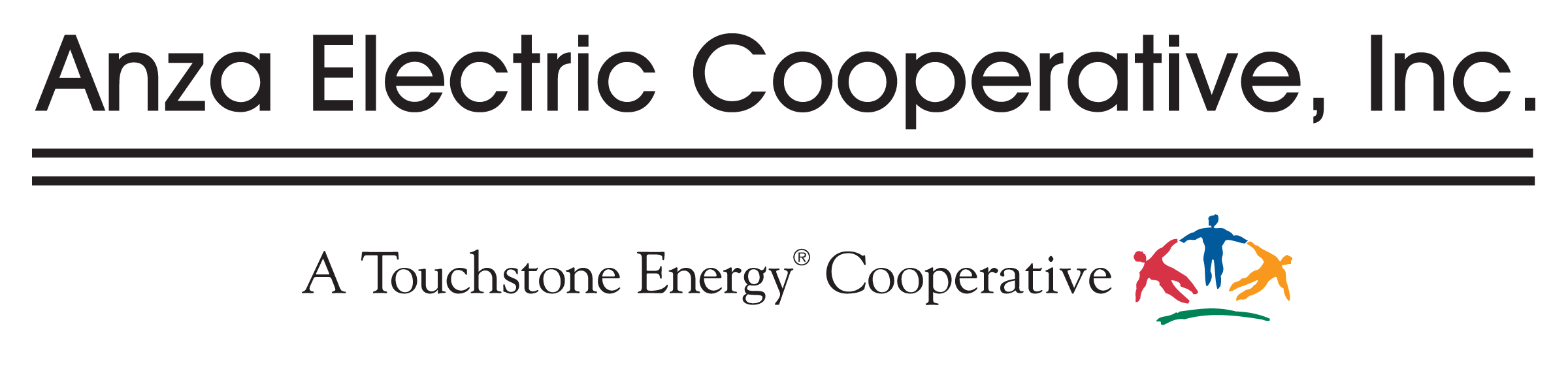 Anza Electric Cooperative, Inc. Logo